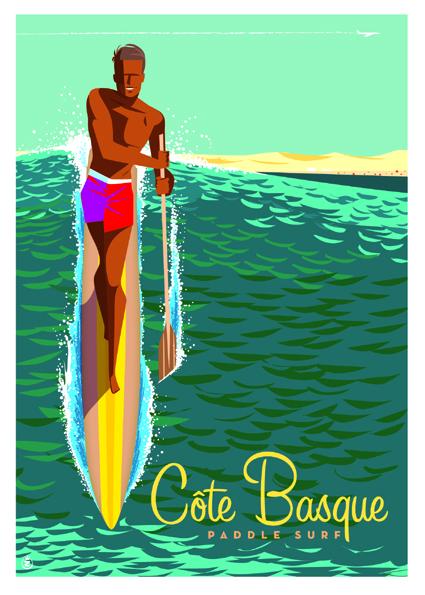 monsieur-z-paddle-surf-cote-basque